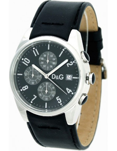 Chic Time | Dolce & Gabbana 3719770097 Unisex watch  | Buy at best price