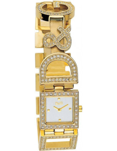 Chic Time | Montre Dolce & Gabbana Night & Day 3729250329  | Prix : 74,75 €
