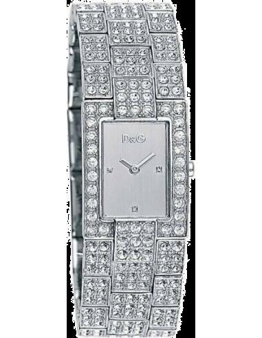 Chic Time | Montre Femme Dolce & Gabbana 3719251024  | Prix : 62,48€