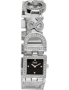 Chic Time | Montre Femme Dolce & Gabbana Night& Day 3719251532  | Prix : 82,47 €