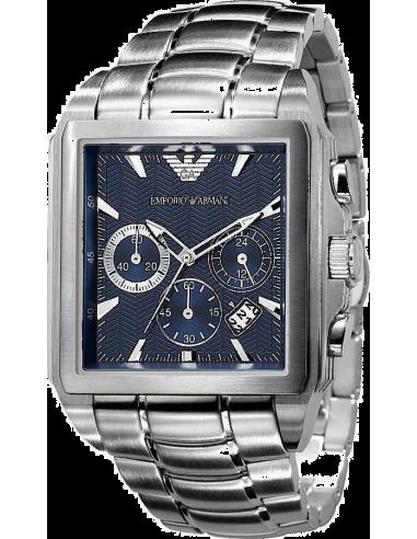 Chic Time | Montre Homme Emporio Armani AR0660  | Prix : 355,00€