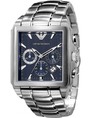 Chic Time | Emporio Armani AR0660 men's watch  | Buy at best price