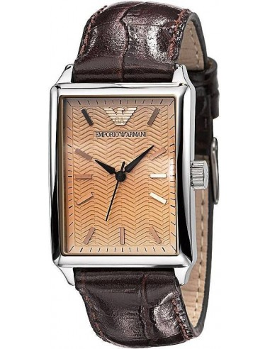 Chic Time | Emporio Armani AR0408 men's watch  | Buy at best price