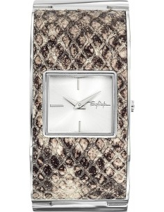 Chic Time | Montre Femme Thierry Mugler 4712307 Gris  | Prix : 139,00€