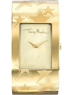 Chic Time | Montre Femme Thierry Mugler 4707713 Or  | Prix : 139,00 €