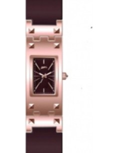 Chic Time | Montre Femme Jean Paul Gaultier 8503103 Marron  | Prix : 179,00 €