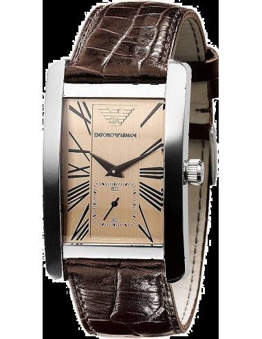 Chic Time | Montre Emporio Armani AR0154 pour Homme  | Prix : 199,00€