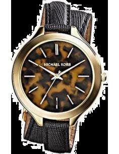 Chic Time | Montre Femme Michael Kors Runway MK2346 Noir  | Prix : 119,99€