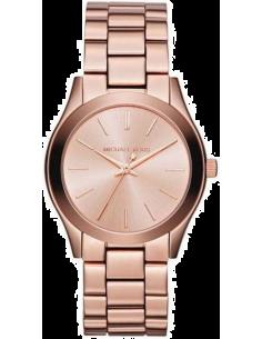 Chic Time | Montre Femme Michael Kors MK3205 Or Rose  | Prix : 160,65€
