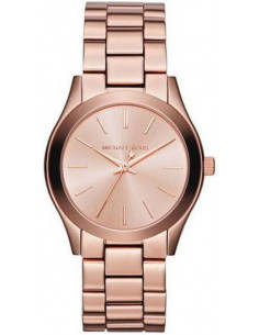 Chic Time | Montre Femme Michael Kors MK3205 Or Rose  | Prix : 151,20 €