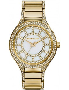Chic Time | Montre Femme Michael Kors MK3312 Or  | Prix : 254,15 €