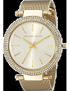 Chic Time | Montre Michael Kors Darci MK3368 Acier doré  | Prix : 229,00€