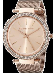 Chic Time | Montre Femme Michael Kors MK3369 Or Rose  | Prix : 271,15€