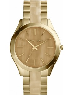 Chic Time | Montre Femme Michael Kors MK4285 Or  | Prix : 186,15 €