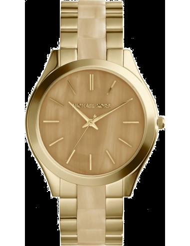 Chic Time | Montre Femme Michael Kors MK4285 Or  | Prix : 186,15€