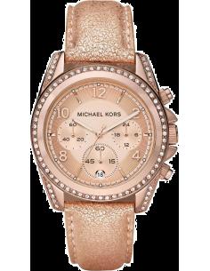 Chic Time   Montre Femme Michael Kors MK5461 Or Rose    Prix : 119,99€