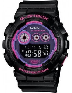 Chic Time | Casio GD-120N-1B4ER men's watch  | Buy at best price