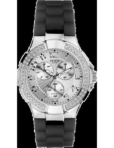 Chic Time | Montre Guess Prism I11040L1  | Prix : 249,90€