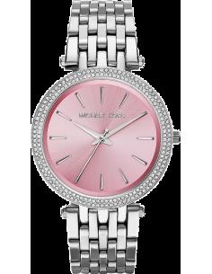 Chic Time | Montre Femme Michael Kors Darci MK3352 Argent  | Prix : 183,20€