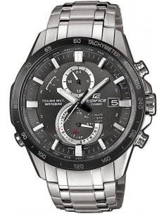 Chic Time | Casio EQW-A1400DB-1AER men's watch  | Buy at best price