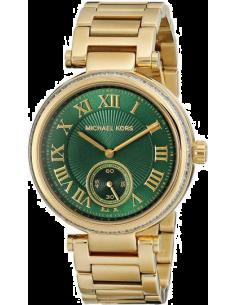 Chic Time | Montre Femme Michael Kors Skylar MK6065 Or  | Prix : 139,50€