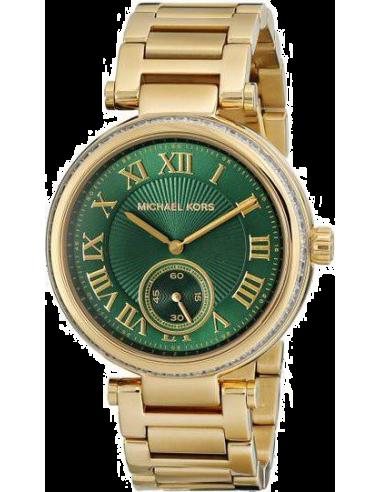 Chic Time   Montre Femme Michael Kors Skylar MK6065 Or    Prix : 279,00€