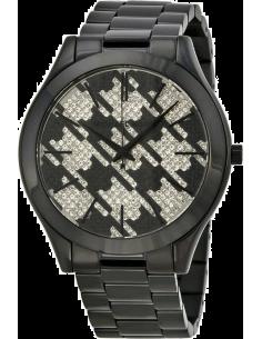 Chic Time | Montre Femme Michael Kors Runway MK3326 Noir  | Prix : 220,00€
