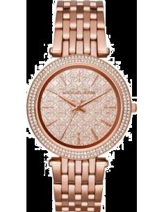 Chic Time | Montre Femme Michael Kors Darci MK3399 Or Rose  | Prix : 237,15€