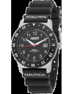 Chic Time | Montre Homme Nautica N06511 Noir  | Prix : 99,00€