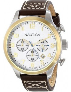 Chic Time | Nautica A15666G men's watch  | Buy at best price