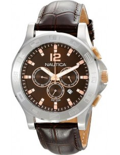 Chic Time | Nautica A22620G men's watch  | Buy at best price