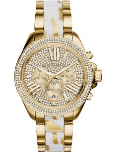 Chic Time   Montre Femme Michael Kors MK6157 Or    Prix : 335,75€
