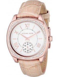 Chic Time | Montre Femme Michael Kors MK2388 Or Rose  | Prix : 339,15 €