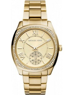 Chic Time | Montre Femme Michael Kors MK6134 Or  | Prix : 237,15 €