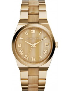 Chic Time | Montre Femme Michael Kors MK6152 Beige  | Prix : 215,20€