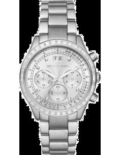 Chic Time | Montre Femme Michael Kors MK6186 Argent  | Prix : 232,00€