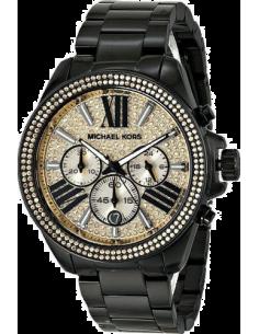 Chic Time | Montre Femme Michael Kors MK5961 Noir  | Prix : 279,00€