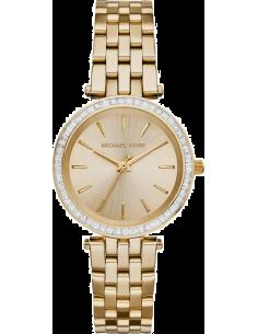 Chic Time | Montre Femme Michael Kors Darci MK3365 Or  | Prix : 211,65€