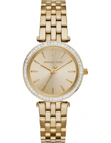 Chic Time | Montre Femme Michael Kors Darci MK3365 Or  | Prix : 211,65 €
