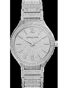 Chic Time | Montre Femme Michael Kors MK3359 Argent  | Prix : 315,00€