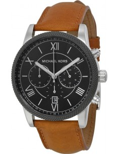 Chic Time | Montre Homme Michael Kors MK8394 Marron  | Prix : 99,60 €