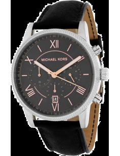 Chic Time | Montre Homme Michael Kors MK8393 Noir  | Prix : 249,00€