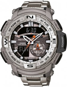 Chic Time | Casio PRG-280D-7ER men's watch  | Buy at best price