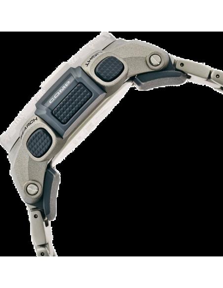 Chic Time | Montre Homme Casio ProTrek PRG-280D-7ER Argent  | Prix : 279,00€