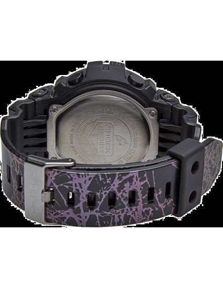 Chic Time | Montre Homme Casio G-Shock GD-X6900PM-1ER Noir  | Prix : 159,00€