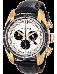 Chic Time | Montre Homme Versace VDB040014 Noir  | Prix : 2,089.00