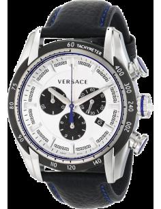 Chic Time | Montre Homme Versace VDB010014 Noir  | Prix : 1,759.00