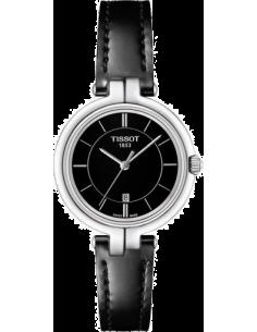 Chic Time | Montre Femme Tissot T0942101605100 Noir  | Prix : 275,00€