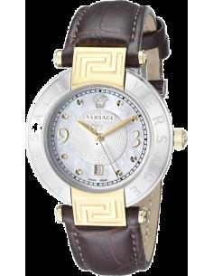 Chic Time | Montre Femme Versace Reve 68Q79D498S497 Marron  | Prix : 1,539.00