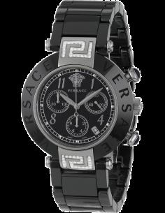 Chic Time | Montre Femme Versace Reve 95CCS91D008SC09 Noir  | Prix : 4,399.00